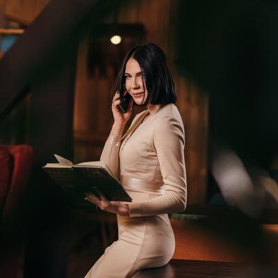 Дарья Николаевна, Великий Новгород