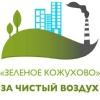 Зеленое Кожухово (НКосино,Люберцы,Некрасовка...)