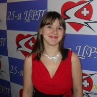 АлександраБудрик