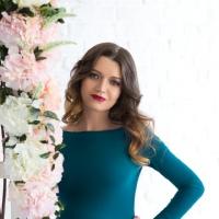 ЕкатеринаКиселёва