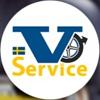 VService • Volvo сервис, ремонт Вольво • СПБ