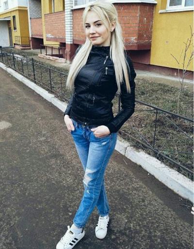 Милана Милославская