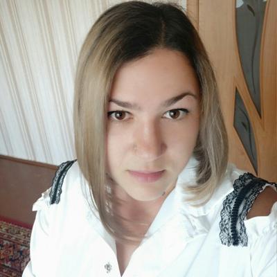 Кристина Анашкина