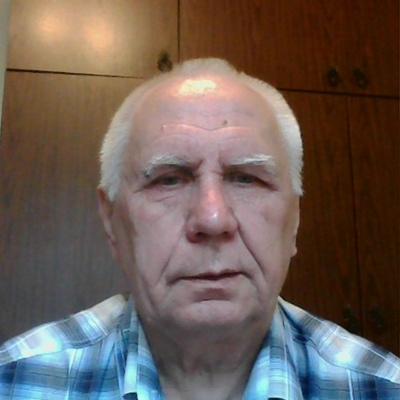 Владимир Затонский, Щелково
