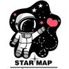 STARMAP | Карта звёздного неба | Подарок