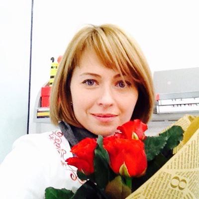 Irina Dyshlevaya, Mirgorod