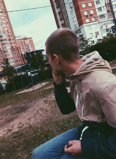 Nikita Tsygankov, Одинцово