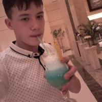 ДенисБорчук