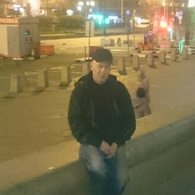 Александр Петраков, Полярные Зори