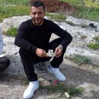 Anas Qudah,
