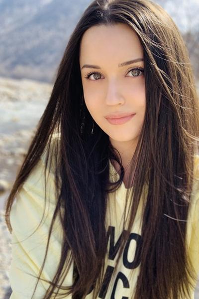 Анастасия Агеева, Алматы