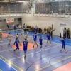 Волейбольный дивизион Безгалстуков