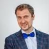 Интеллигентный ведущий Андрей Крылов