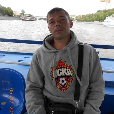 Vasily Shuleev, Raduzhny