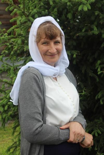 Татьяна Плотицына, Горно-Алтайск