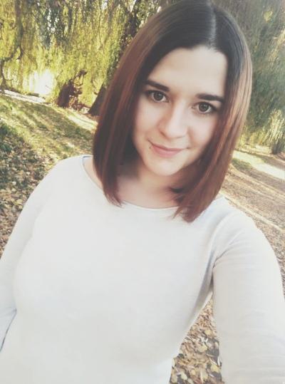 Іванка Панасюк, Ровно
