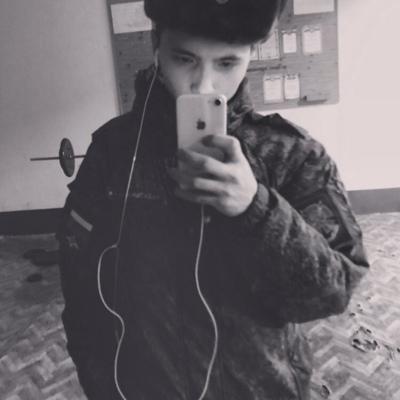 Дмитрий Злобин, Уфа