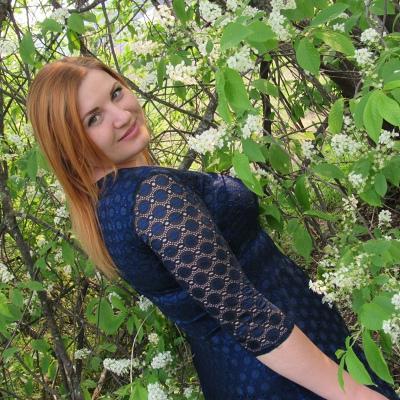 Elena Kleshkova