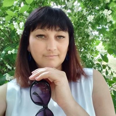 Оксана Яркина, Борисовка