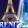 """Разливная парфюмерия ТМ """"RENI"""", """"Ameli"""", """"ППМ""""."""