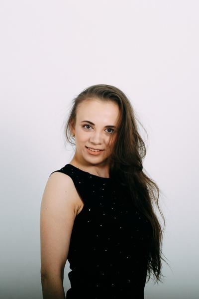 Диляра Таналина, Екатеринбург