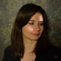 ИринаСергеева-Черных