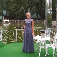 Наташа Хміль, Дзюньков