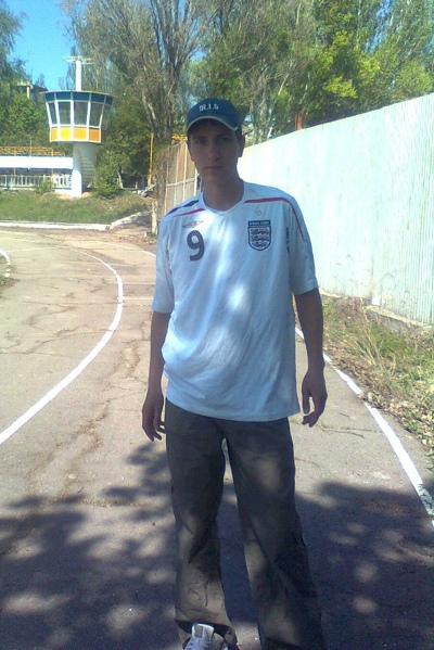 Игорь Озарко, Запорожье