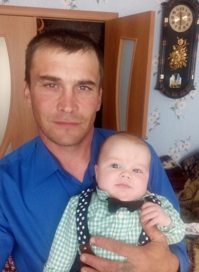 Андрей Иванов, Куркино (село)