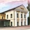 Дом ткани Театро