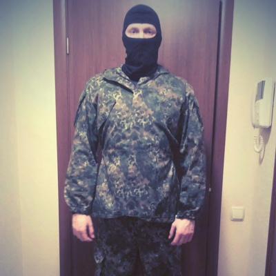 Сергей Киевский, Киев
