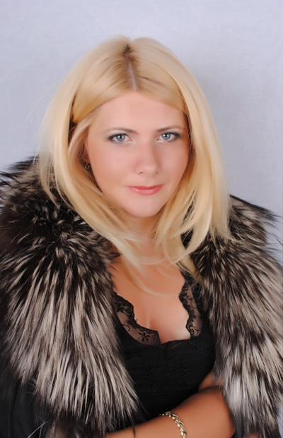 Соня Витковская