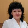 Irina Ramzina