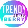 TrendyBerry 2Д-12