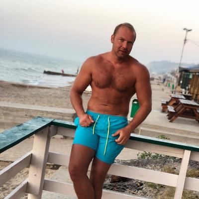 Александр Онищенко, Киев