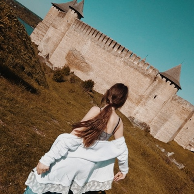 Sashka Chernysh, Hotin