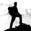 Домбай-Эльбрус, отдых в горах без рюкзаков!