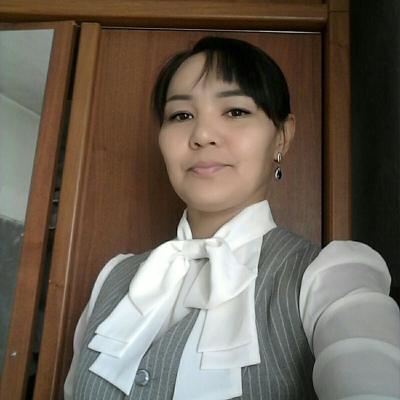 Гүлзира Разақова