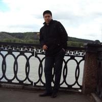 AntonKilizhekov