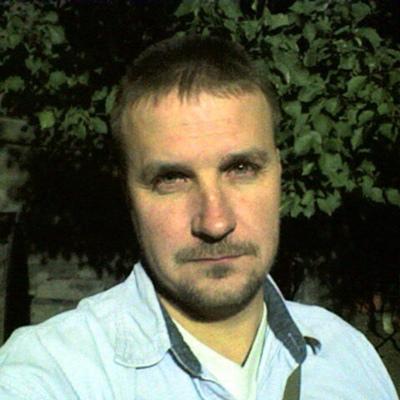 Владимир Пономарев, Луганск