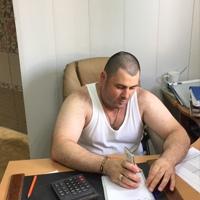 ВартанГригорян