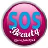 SOS Beauty - Маникюр/Брови/Ресницы/Мехенди