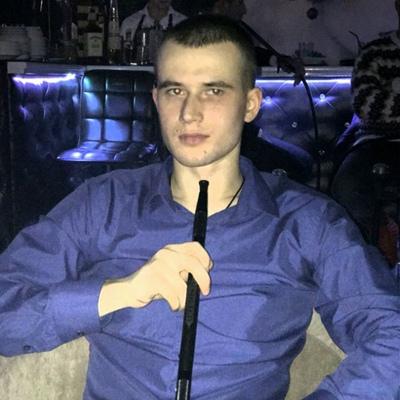 Андрей Бражник