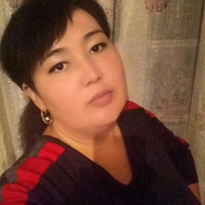 Рима Таджибаева