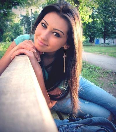 Анжела Ульянич, Днепропетровск (Днепр)