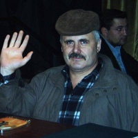 Николай Щетинин