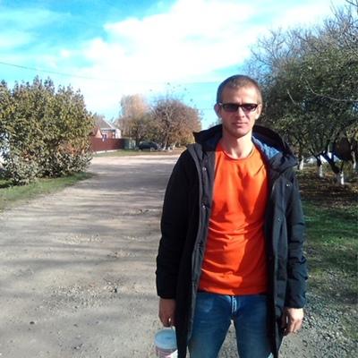 Сергей Михайлин-Ковальский, Ковылкино