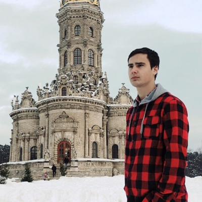 Денис Кожухарь