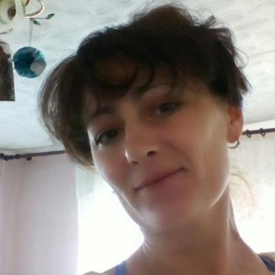 Светлана Безух, Дружковка