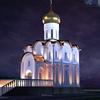 Храм Святого Духа г. Сургут